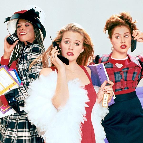 Культовый ромком  «Бестолковые»:  Гид по стилю 90-х — Стиль на Wonderzine