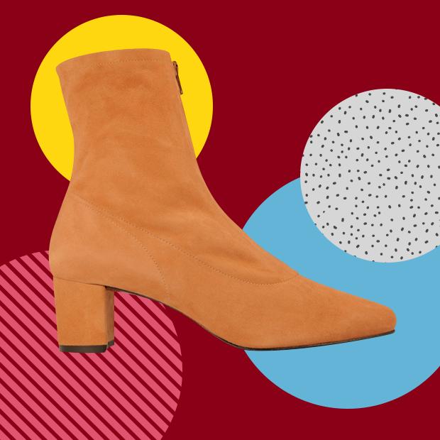 Обувь на осень: 7 актуальных марок для вдохновения — Стиль на Wonderzine