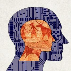 Книга Майкла Шона Мэлоуна «The Epic Story of Human Memory» — Вишлист на Wonderzine