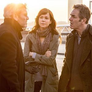 Почему нужно смотреть  сериал «The Missing»  прямо сейчас — Сериалы на Wonderzine