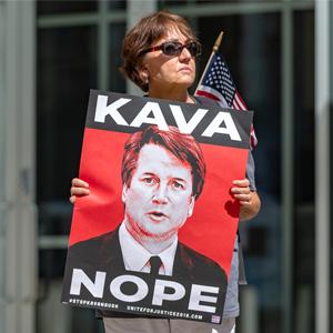 Судья, обвинённый в насилии: Что нужно знать о «деле Бретта Кавано» — Жизнь на Wonderzine