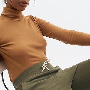 Где искать базу: 9 брендов одежды на каждый день
