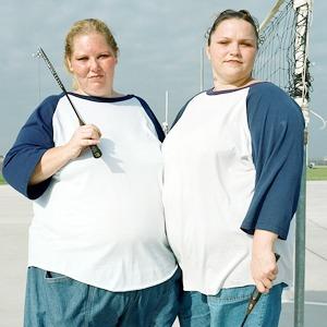 «Тюрьма Valley State»: Будни женщин-заключенных — Фотопроект на Wonderzine