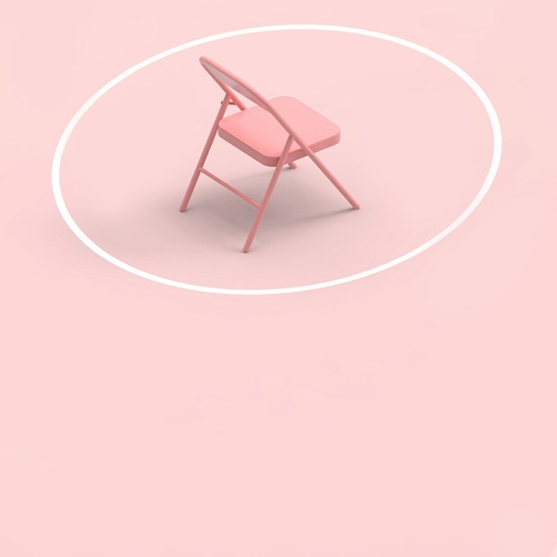 «Представьте себе комнату»: Лайфхаки, которым нас научили психотерапевты