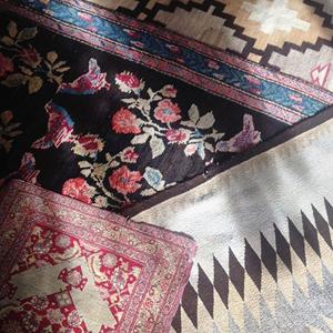 На кого подписаться: Бруклинский магазин необычных ковров — Стиль на Wonderzine