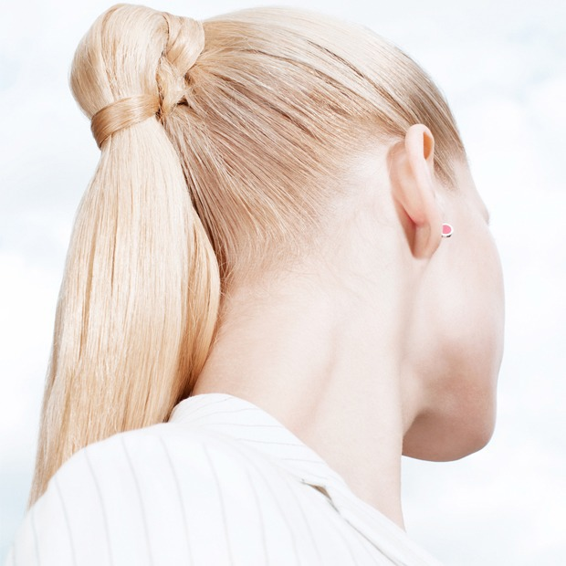 5 высоких летних причесок для длинных волос