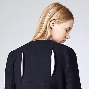 Coperni Femme:  Астрономическая  одежда для женщин — Новая марка на Wonderzine