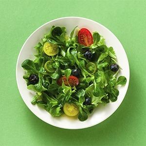 Готовка 101: Как приготовить вкусный салат