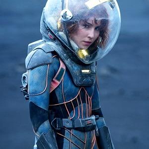 Фантастические женщины в космосе — Жизнь на Wonderzine