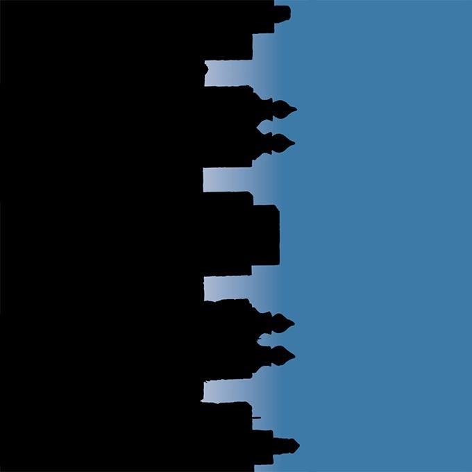 «Дамасские ворота»  Роберта Стоуна — Книги на Wonderzine