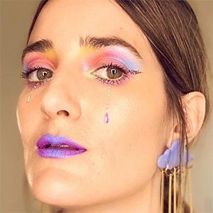 На кого подписаться: Главная визажистка «Эйфории» Дониэлла Дэви   — Красота на Wonderzine
