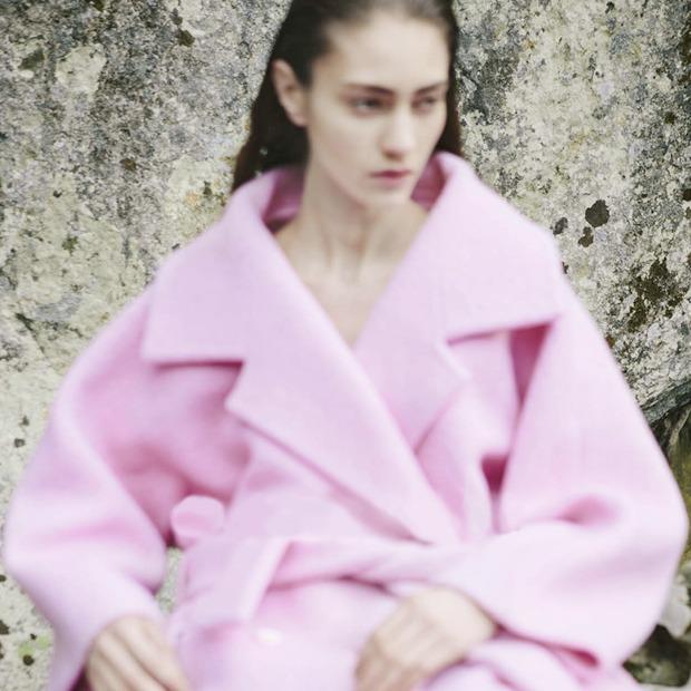 50 оттенков розового — Тенденция на Wonderzine