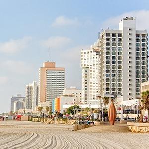Гид по городу: Чем заняться в Тель-Авиве