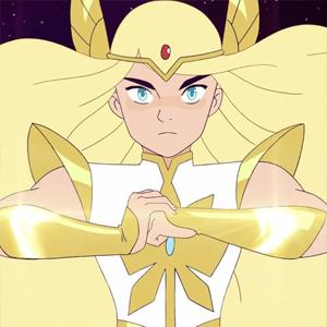 «Ши-Ра и непобедимые принцессы»: «Сейлор Мун» нового поколения