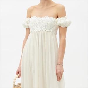 20 актуальных нарядов для свадьбы: От простых до роскошных — Стиль на Wonderzine
