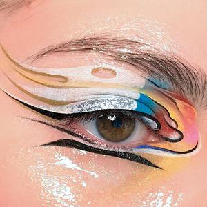 Визажист советует: 10 инстаграмов талантливых мейкап-самоучек — Красота на Wonderzine