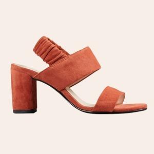 Без пятки: 11 пар туфель и босоножек от простых до роскошных