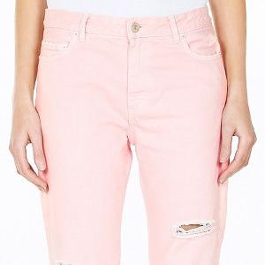 Почему скинни-джинсы вышли из моды