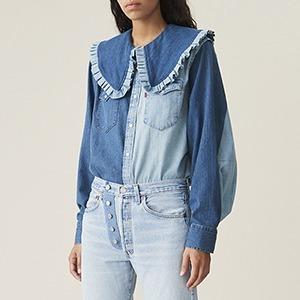 Пэчворк снова очень модный: Почему все собирают одежду по кусочкам — Тенденция на Wonderzine