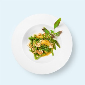 Тёплые салаты: 5 несложных рецептов