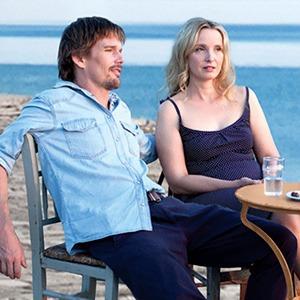 Великий фильм о любви: «Перед полуночью»  Ричарда Линклейтера — Кино на Wonderzine