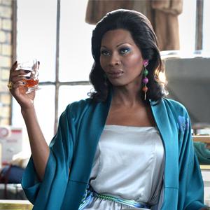 «Поза»: Роскошный сериал о королевах подпольного ЛГБТ-сообщества — Сериалы на Wonderzine