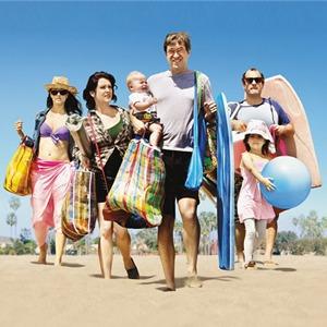 Почему нужно смотреть сериал «Togetherness»