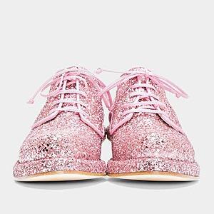 Сверкающие ботинки Simone Rocha — Вишлист на Wonderzine