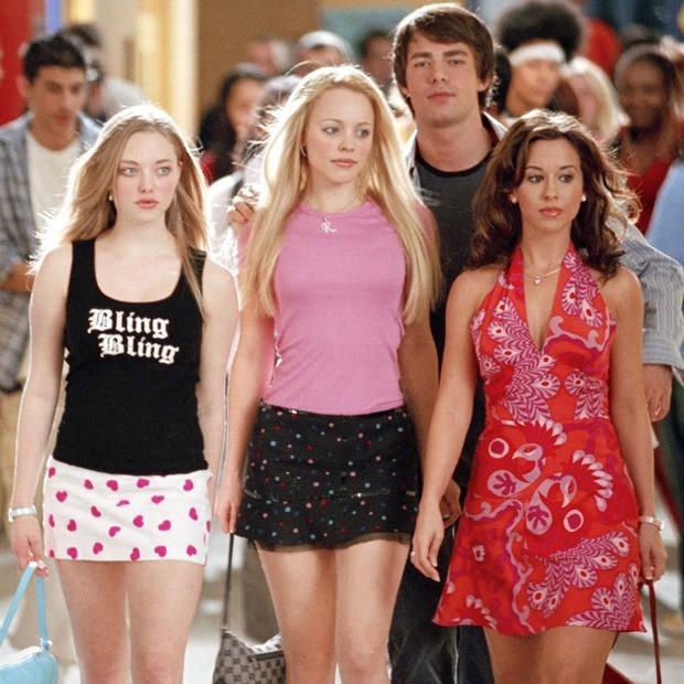 10 фильмов, по которым можно изучать моду 2000-х