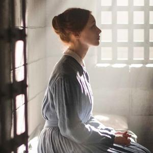 """«Она же """"Грейс""""»: Рассказ служанки в викторианских интерьерах"""