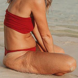 Любая кожа имеет фактуру — почему c этим можно лишь смириться — Красота на Wonderzine