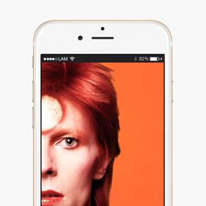 Что скачать: Виртуальная выставка «David Bowie Is» — Вишлист на Wonderzine