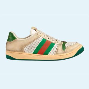 Gucci выпустили «поношенные» кроссовки  за 870 долларов — Что вы творите на Wonderzine