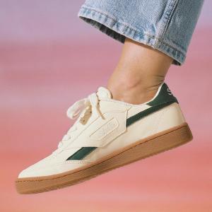 Веганские кроссовки Saye — из кактуса — Вишлист на Wonderzine