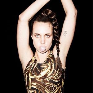 Новое имя:  Датская певица Mø — Музыка на Wonderzine