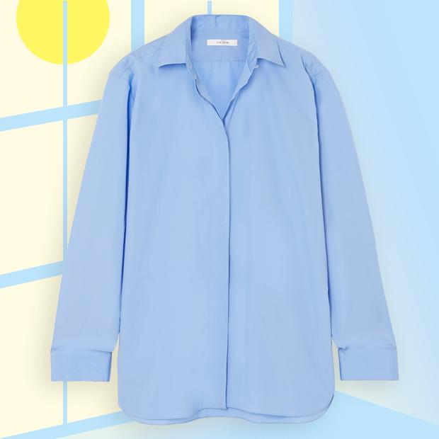 Что носить летом: 10 хитов расслабленного гардероба — Стиль на Wonderzine