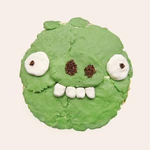 На кого подписаться: Твиттер об очень странных тортах — Жизнь на Wonderzine