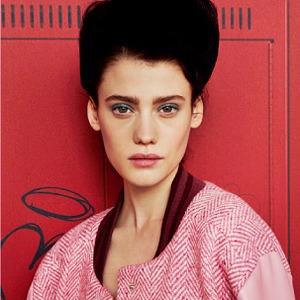 Tata-Naka: «Странно относиться к моде серьезно» — Стиль на Wonderzine