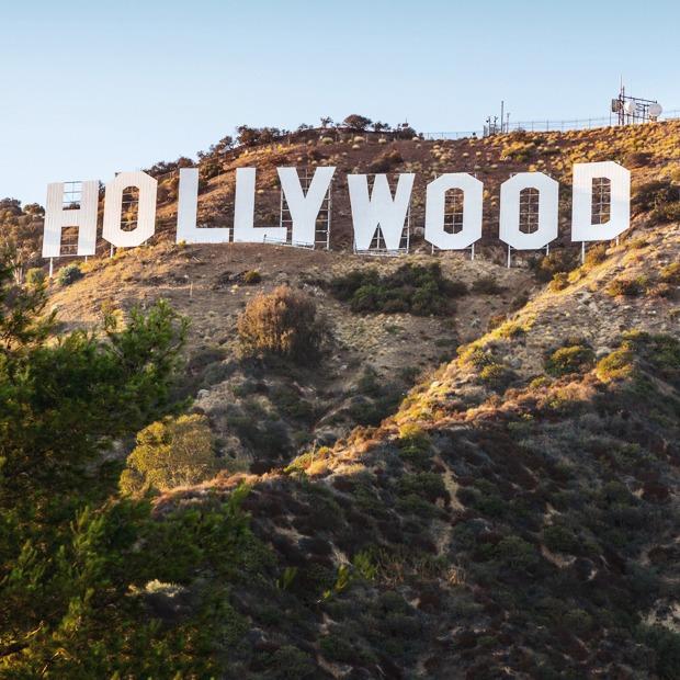 Как я попала в Голливуд и стала сниматься в массовке