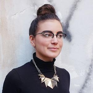 Кива Рирдон, создатель феминистского журнала о кино Cléo — Профессия на Wonderzine