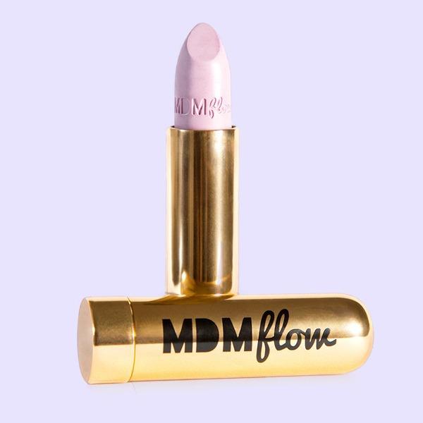 Что нужно знать  о хип-хоп-помадах MDMflow — Новая марка на Wonderzine