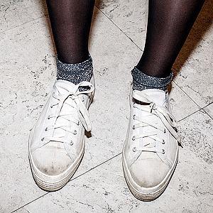 Посетители Fashion's Night Out  в «Цветном» — Детали на Wonderzine