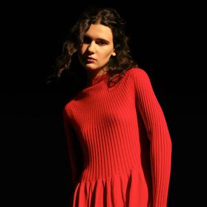 Яркое и тёплое платье Uniqlo U — Вишлист на Wonderzine