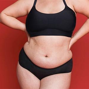 На кого подписаться: Базовое бельё для менструаций Proof — Стиль на Wonderzine