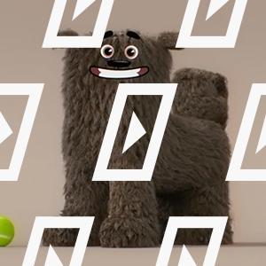 Видео дня: Милейшие ролики приюта «Супер Собака» с Иваном Дорном, Манижей и другими