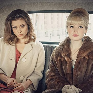 Сериал «Дело Кристин Килер»: Свежий взгляд на давний британский секс-скандал — Сериалы на Wonderzine