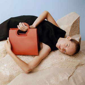 На кого подписаться: Примечательный инстаграм марки сумок Danse Lente — Стиль на Wonderzine