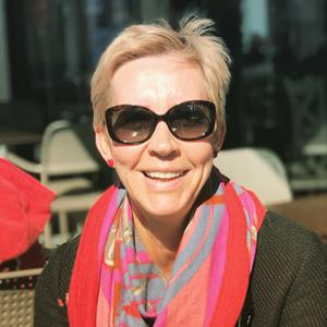 «Нас приучили не жаловаться»: Татьяна Лазарева о жизни с язвенным колитом