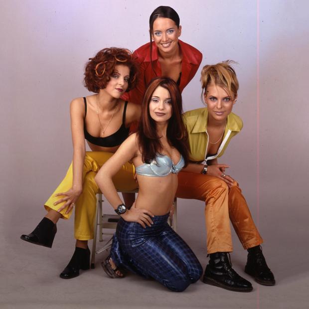 «Если сниматься  в Playboy, то всей группе»: Я пела в гёрл-группе