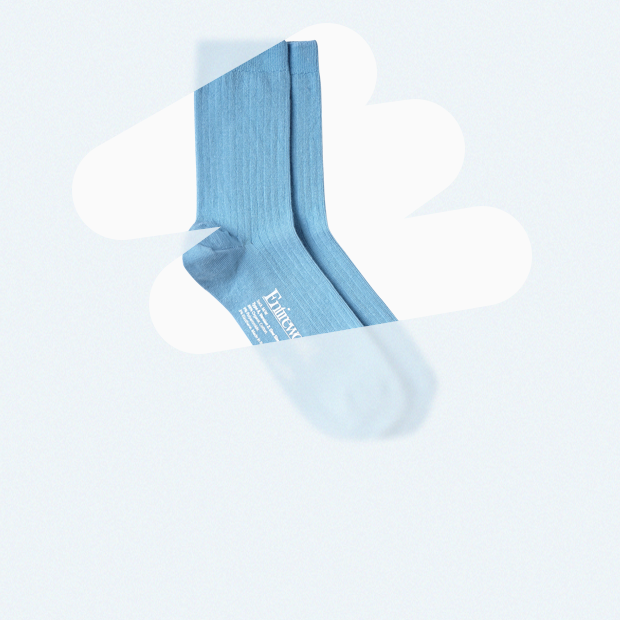 Что класть под ёлку: 16 пар носков на все случаи жизни — Жизнь на Wonderzine